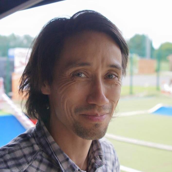 Alex Tudor-Hart